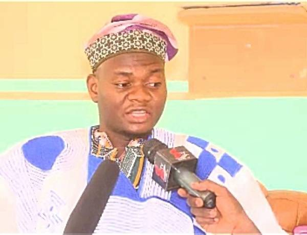 """Haruna Iddrisu lied: """"He Should Come Out and Apologize to the People of Manguli"""" – Chief Orders MP"""